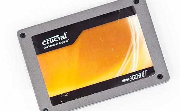 Laga / återuppliva din SSD disk