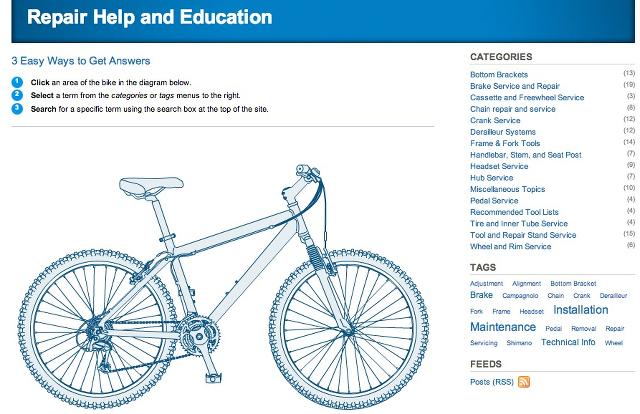 park-tool-repair-bike