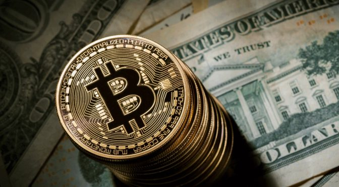 Hur du kommer igång med Bitcoin och annan kryptovaluta