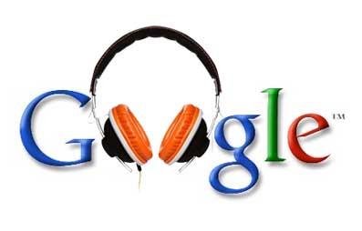 Enjoying a Google Music service