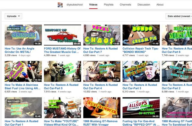 diy-auto-videos